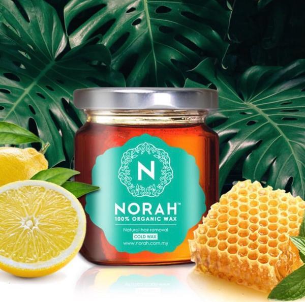 Buy Norah Cold Wax Singapore