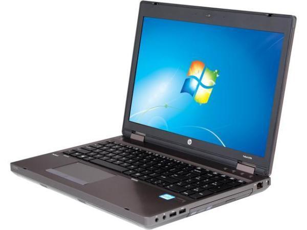 HP ProBook 6570b - 15.6 -IntelCore i5-3rd gen processor 8GB Ram 256GB SSD windows 10 pro MS office (Business laptops refurbished)
