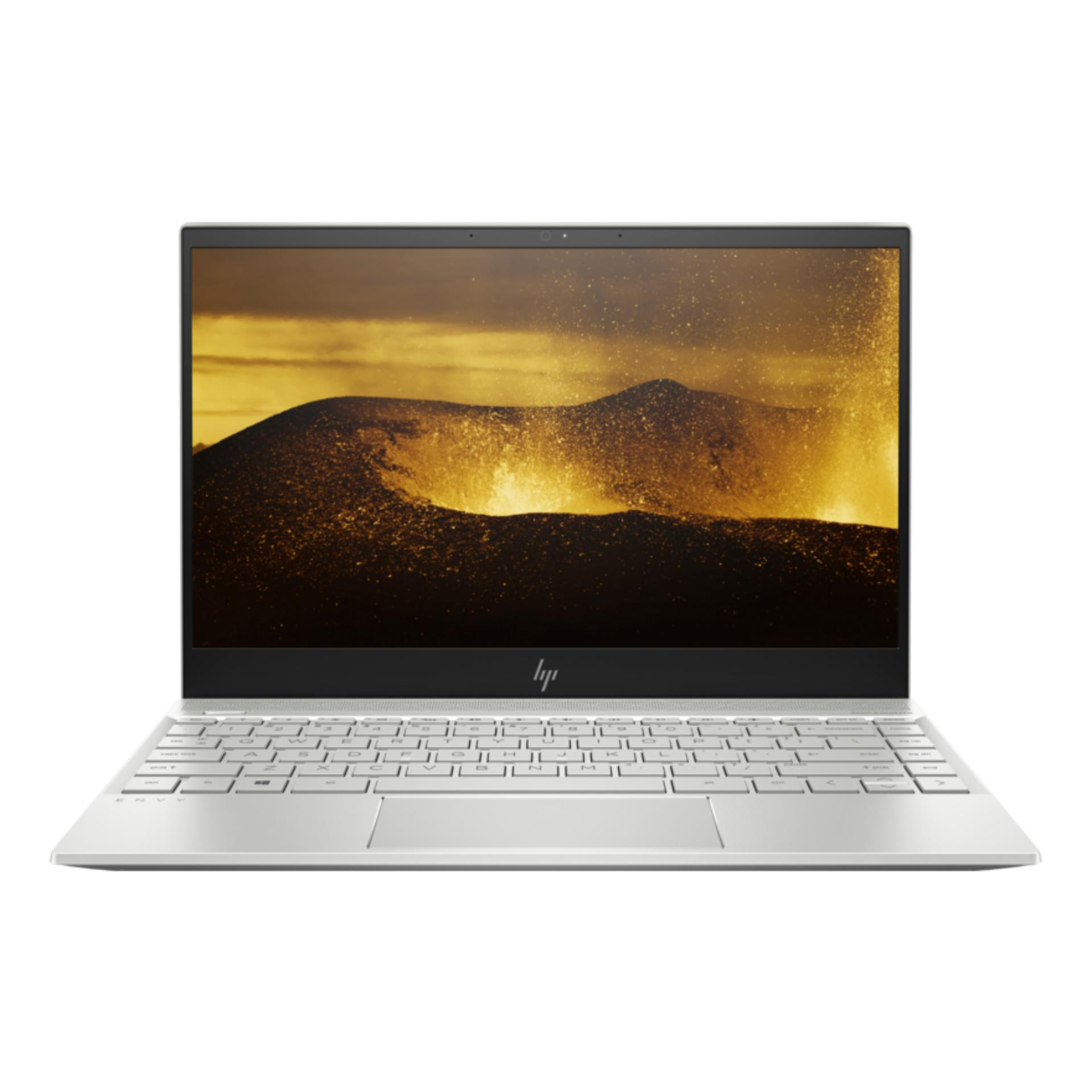 HP ENVY - 13-ah0031tu (Natural silver)