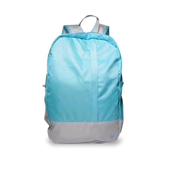 Monocozzi LUSH Foldable Backpack - Blue