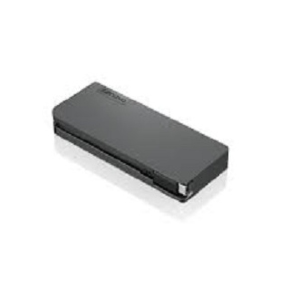 Lenovo Powered USB-C Travel Hub 4X90S92381