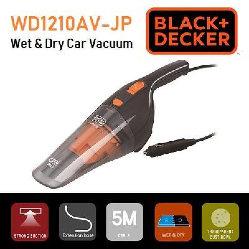 Black and Decker WD1210AV-JP Singapore