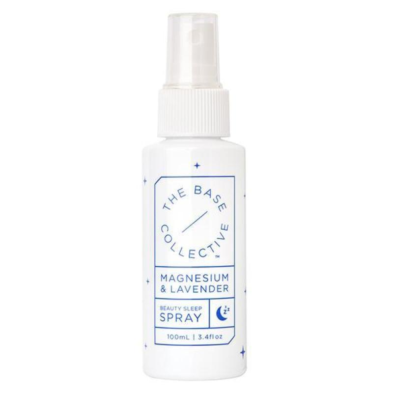 Buy The Base Collective Beauty Sleep Magnesium Oil Spray - Magnesium+ Lavender (100ml) Singapore