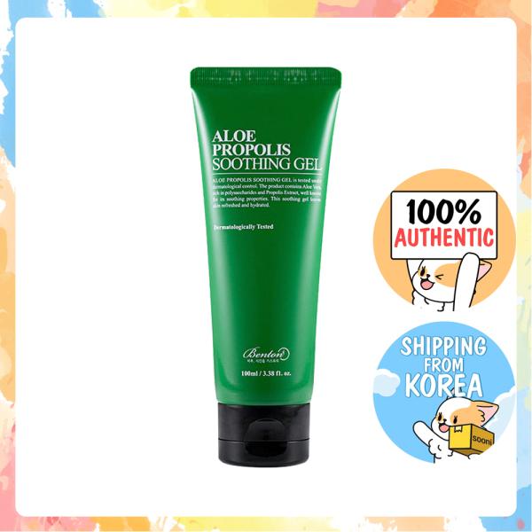 Buy [BENTON] Aloe Propolis Soothing Gel 100ml Singapore
