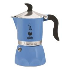Bialetti Fiammetta Stovetop Maker 1 Cup Blue Cheap