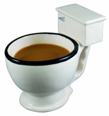 Sale Big Mouth Inc Toilet Bowl Mug On Singapore
