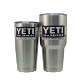 Bilayer Stainless Steel Insulation Cup Yeti Cups Cars Beer Mug Large Capacity Mug 20 Oz Yeti Cheap On China