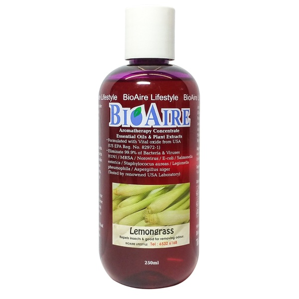 Buy Bioaire aromatherapy essential oil Singapore