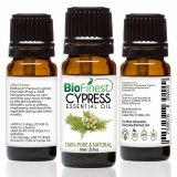 Sale Biofinest Cypress Essential Oil 100 Pure Therapeutic Grade 10Ml On Singapore