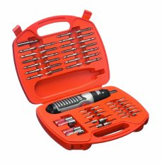 Discount Black And Decker Alkaline Powered Drill W Accessories A7071 Singapore
