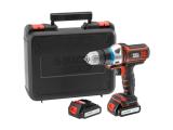 Cheapest Black And Decker Evo143 Multi Drill Red