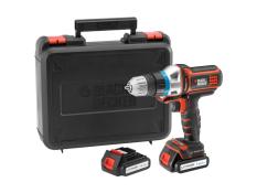 Best Price Black And Decker Evo143 Multi Drill Red