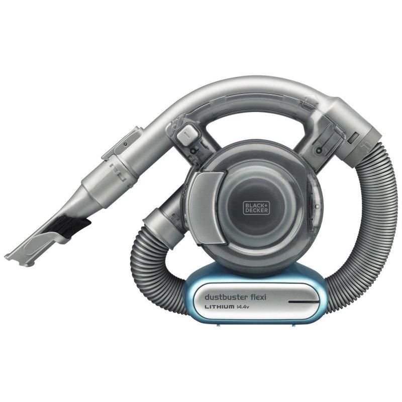 Black & Decker 14V PD1420 Flexi Dustbuster + Pet Nozzle Singapore