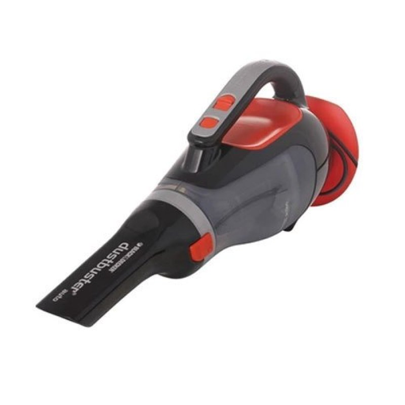 [BnD] ADV1220 12V Handy Car Vacuum Cleaner (Black) (EXPORT) Singapore