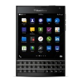 Blackberry Passport Sqw100 4G Lte 32Gb Black Discount Code