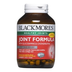 Discount Blackmores Joint Formula Glucosamine Chondroitin 120 S Blackmores On Singapore