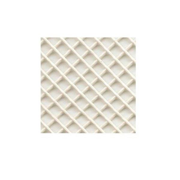 Bloom Multi-Purpose Wire Mesh Opening Hexagon 3mm 1m x 0.5m (White)