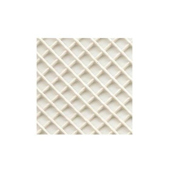 Bloom Multi-Purpose Wire Mesh Opening Hexagon 3mm 2m x 1m (White)