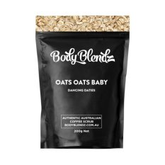Who Sells Bodyblendz Oats Oats Baby