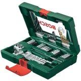 Price Bosch 2607017314 48Pc Tin Drill And Screwdriver Bit Set On Singapore