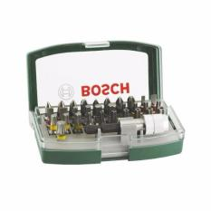 Discount Bosch 32 S Screwdriver Bit Set