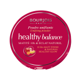 Bourjois Healthy Balance Unifying Powder 53 Light Beige For Sale Online