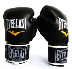 Boxing Gloves Everlast Premium ( Limited Stocks ).