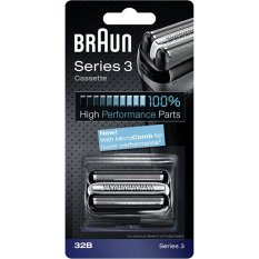 Price Compare Braun Series 3 32B Cassette