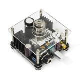 How To Get Bravo Audio V1 Valve Class A Eh6922 Tube Headphone Amplifier