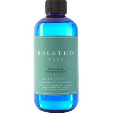 Breathe Air Revitalizer Essence - Eucalyptus By Breathe.