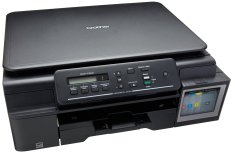 Brother Dcp T500W Multifunction Ink Tank Printer Print Scan Copy And Wi Fi Shop