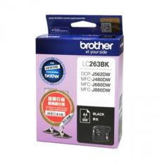 Top Rated Brother Lc263Bk Black Ink Cartridge