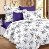 Discount Bsp20 Lavender Garden Bedding Set