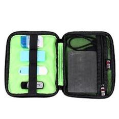 Buy Bubm Cable Organizer Zipper Bag Mini Online Singapore