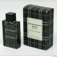 Burberry Brit For Men Burberry For Men Edt 5Ml Shop