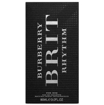 Burberry Brit Rhythm Eau de Toilette for Men 90ml
