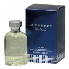 Where To Shop For Burberry Weekend For Men Edt 100Ml