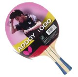 Get The Best Price For Butterfly Addoy Level 1000 Ittf Approved Table Tennis Tt Bat