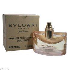 Bvlgari Rose Essentially 100Ml Tester Best Buy
