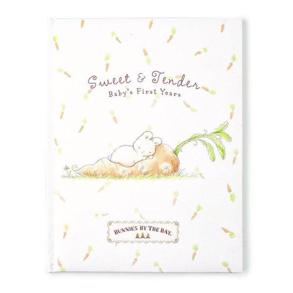 Sweet & Tender Record Book