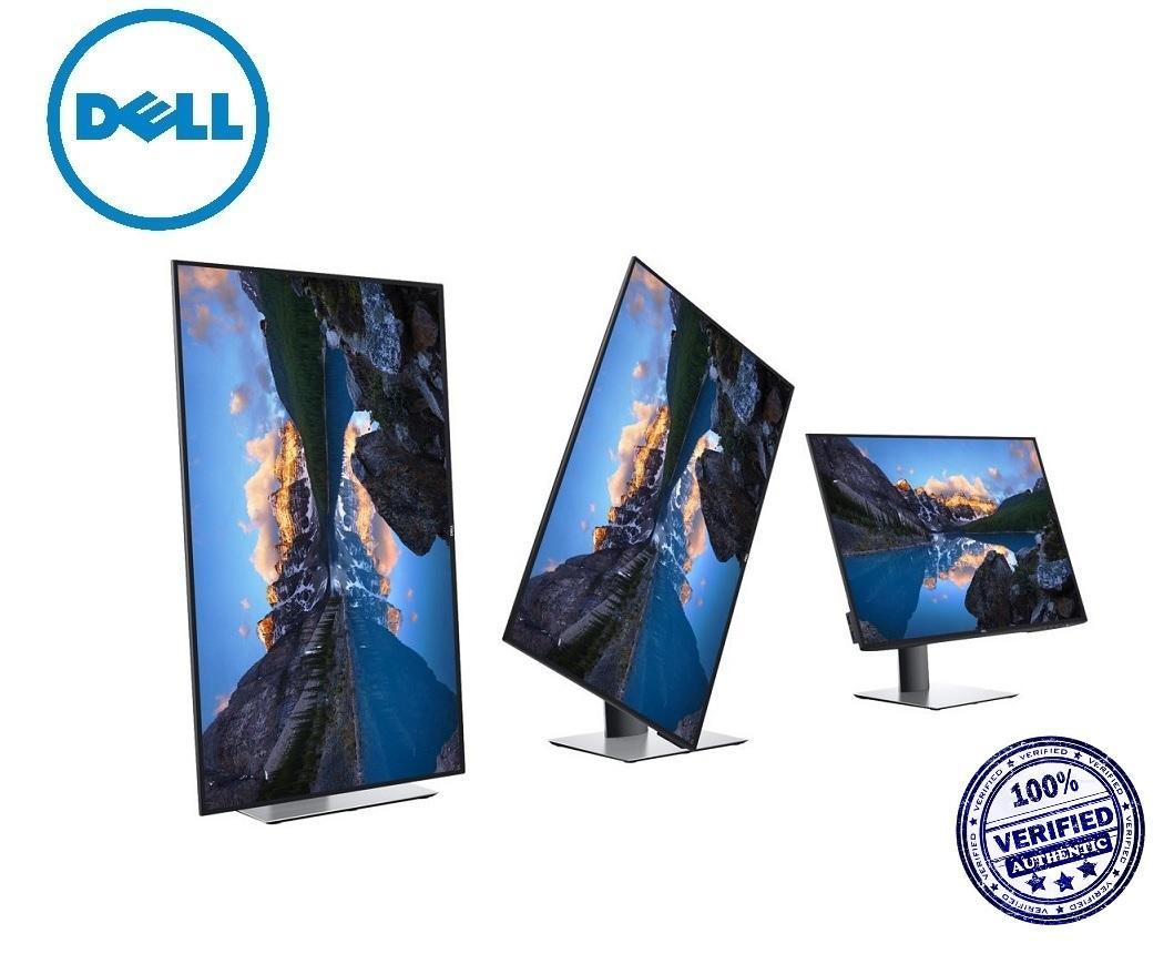 Dell U2719DC UltraSharp QHD IPS LED Monitor