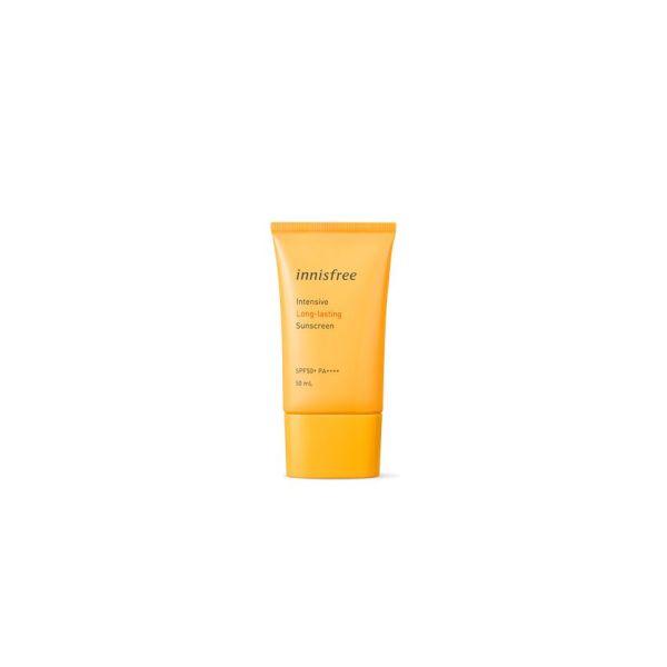 Buy [Innisfree] *renewal* Intensive Long Lasting Sunscreen 50ml Singapore