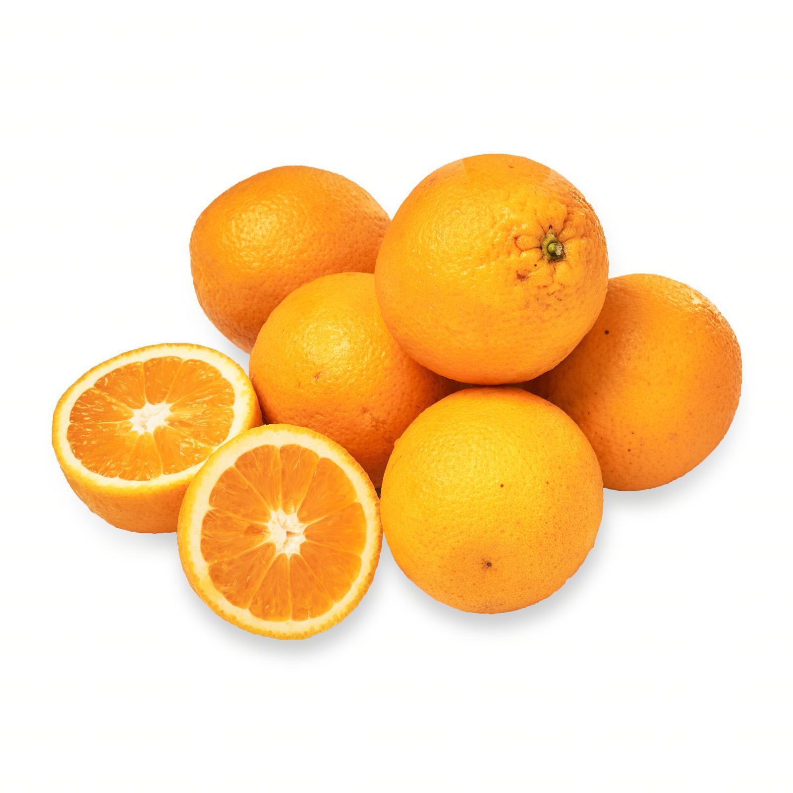 Sunkist Valencia Orange