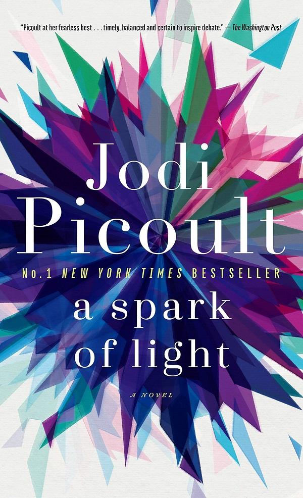 Spark Of Light / English Fiction Books / (9780593129210).