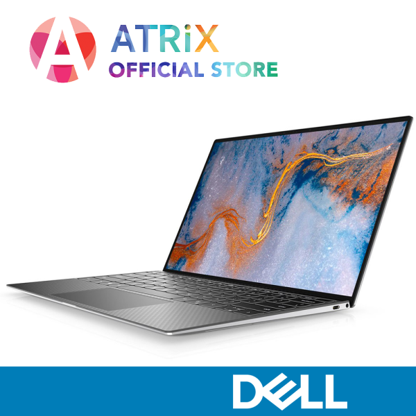 【Same Day Delivery】DELL XPS 2020 model 9300-10611SGL-UHDT | 13.3 UHD 4K Touch | i7-1065G7 | 16GB RAM | 1TB PCIe SSD | 2 Year Dell Onsite Warranty | XPS13 9300 XPS 2000 | 2Yrs Dell Warranty