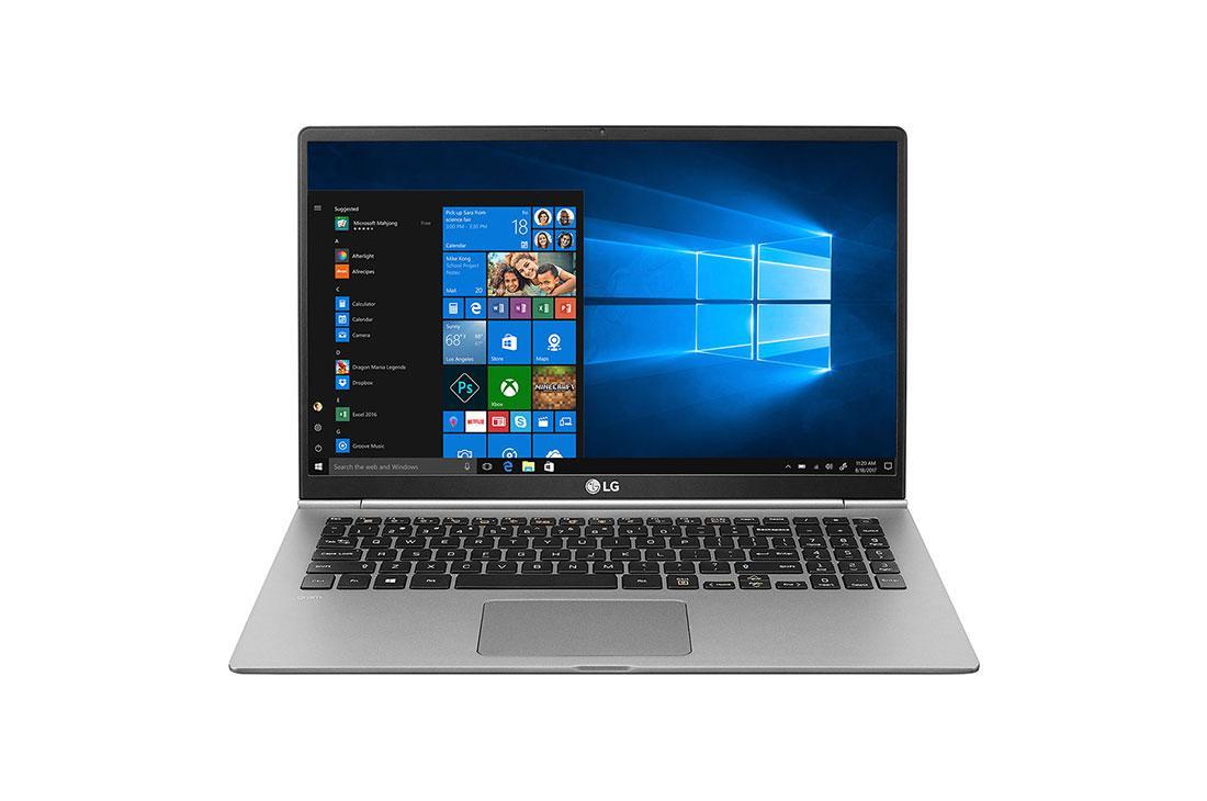 "[PROMO] 13Z990-G LG gram 13.3"" Ultra-Lightweight Laptop with Intel® Core™ i5 processor"