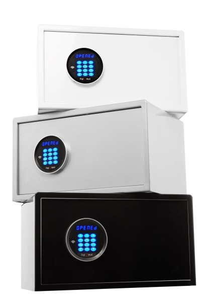 DigiWall Classic Large RFID Safe ~ Smart Solutions for a Beautiful Home. ( Ready Stock ~ 2 Year Local Warranty ~ Free Delivery to your doorstep )