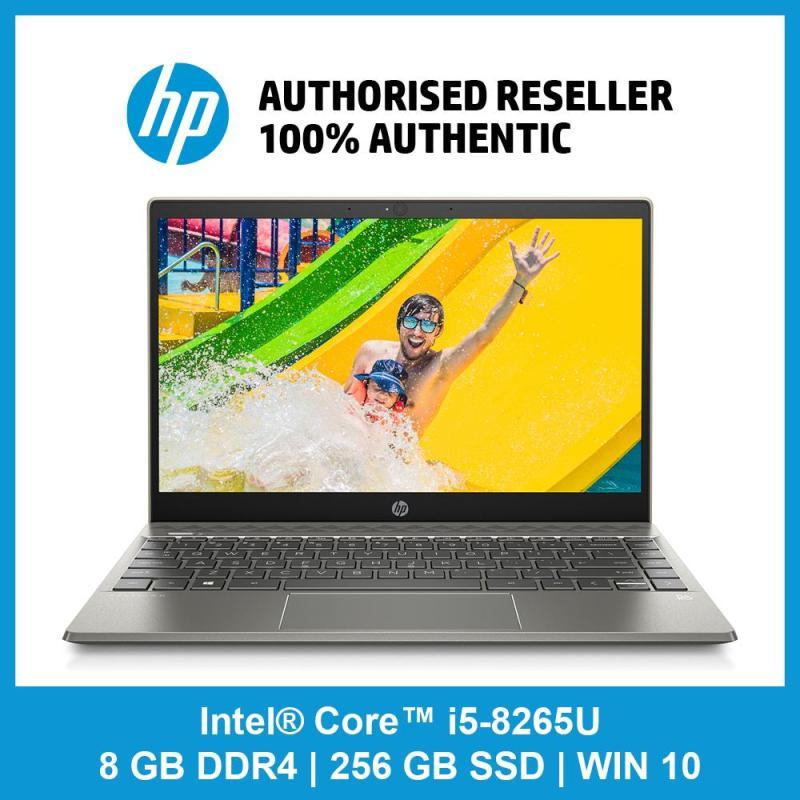 HP Pavilion 13-an0018tu / Intel® Core™ i5-8265U / 8 GB DDR4 / 256 GB SSD / WIN 10
