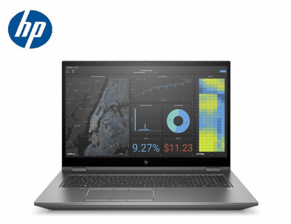 (Certified Refurbished) HP ZBook 17 | 17 inch | 1600 x 900 | Intel Core i5-4340M | 8GB RAM | 512GB SSD | Windows 10 Pro