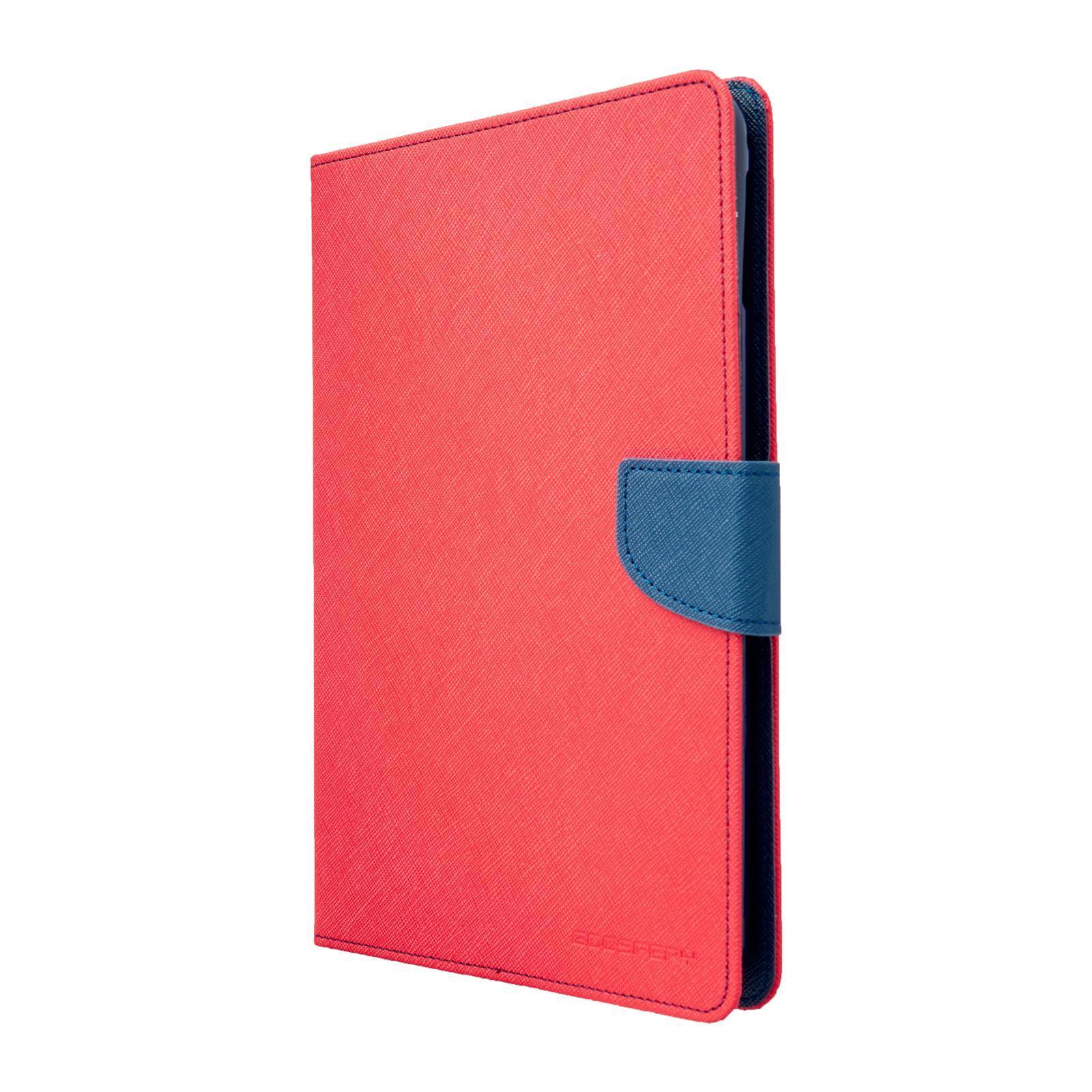 the best attitude bedbe 99e10 Mercury Goospery Ipad Mini 4 Goospery Fancy Diary Case - Red/Navy